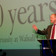 Walsall campus celebrates 50 years