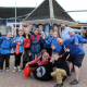 Avon Scouts and Explorers at Alton Towers
