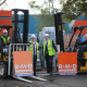 Briggs Equipment secures £1 million forklift deal with leading building material