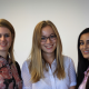 Shelley Ball, Jenny Wakeling and Sabrina Bahia - raisemore