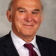 The Right Honourable - Vince Cable - MP