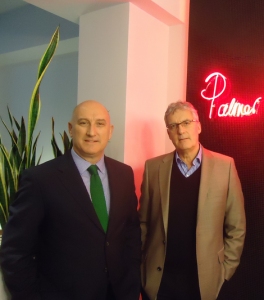 £4M Funding Deal with Palmer Hargreaves and Business Growth Fund
