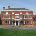 Connections count as sector specialist sells Hundred House Hotel