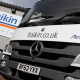 Fraikin refreshes its rental fleet with Mercedes-Benz Atego