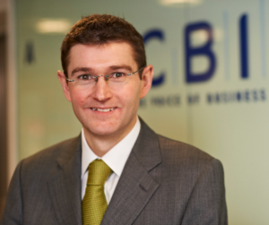 Matthew Fell, CBI Director - CBI RESPONDS TO LATEST BoE CREDIT CONDITIONS DATA...