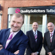 QualitySolicitors Talbots expand into North Worcestershire with strategic acquisition