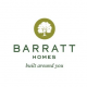 BARRATT PLAN EIGHT NEW SITES IN WEST SCOTLAND
