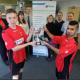Oakland Foundation Sponsors YMCA Redditch Disability Football Team