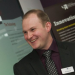 Paul Burrow, Project Manager for Innovation First