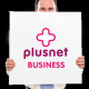 Plusnet offers six months' half price business broadband