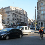 SAFE CITY CYCLING FOR COMMUTERS