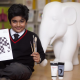 intu Potteries Elephant Parade Press release school programme APPROVED