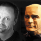 Red Dwarf star Robert Llewellyn