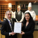 hospitality & catering silver accreditation