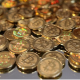 The collapse of Mt. Gox has hit the price of Bitcoins