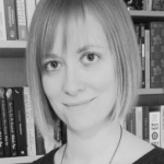 Laura Woods, research and information officer at Brake