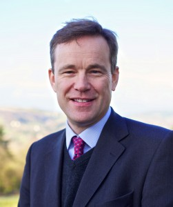 Simon Moore, CBI International Director