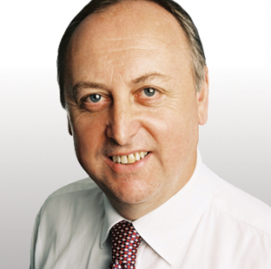 Graham Jukes OBE, CIEH Chief Executive