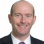 Graham Bushby, Head of Restructuring and Recovery at Baker Tilly