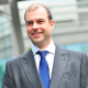 David Raistrick, global managing director, indirect tax at Deloitte