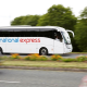 National Express is all set for a bumper Bank Holiday this weekend as it reveals a surge in demand for coach.