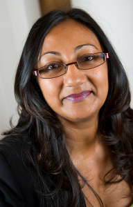 Sumita Shah, Public Sector Policy Manager at ICAEW.