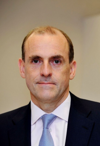 Paul Pester, Chief Executive Officer, TSB Banking Group plc.