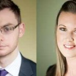 Lisa Cogger, Associate solicitor and matrimonial law specialist at Bowcock & Pursaill Solicitors and Tim Bailey, wills, tax planning, trusts and probate specialist