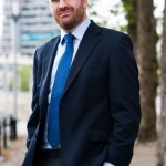 Mike Bull, head of the Investment Property Management team