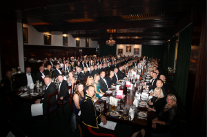A charity event hosted and sponsored by Briggs Equipment
