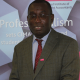 Dr. Noel Tagoe FCMA, CGMA, Executive Director of Education, CIMA