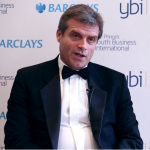 Andrew Davenport, Youth Business International Chief Executive