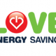 Love Energy Savings logo