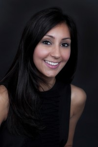 Sonia Mangat, employment lawyer with Lodders.