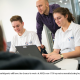 TeenTech participants will have the chance to work at AME's new 1700 sq metre manufacturing hub
