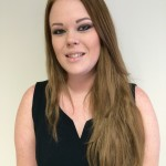 Danielle Newbon, trainee solicitor at Bowcock & Pursaill
