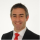 Paul Brooks, Santander's Business Development Director for Wales