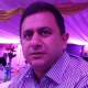 Saeed Rafique, CFO of T&S Heating