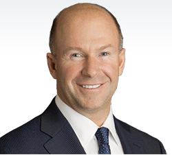 Alain Bellemare, President and Chief Executive Officer, Bombardier Inc.