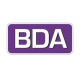 Bespoke Distribution Aviation (BDA) logo
