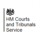 HM Courts & Tribunals Service logo