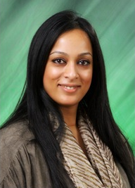 Farida Gibbs, Gibbs S3 Founder and CEO