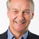 Russell Mucklow, Chief Executive and Co-Founder of Bromsgrove based company AwareManager