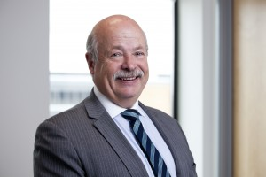 John Kelly, deputy president of the Institute of Chartered Accountants in the West Midlands