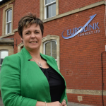 Claire Maddox, Eurolink Connect
