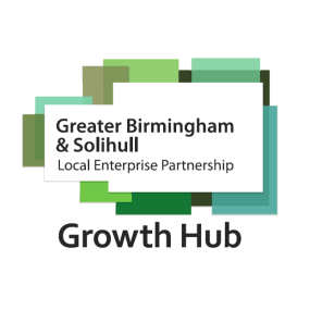 GBSLEP Growth Hub logo