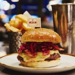 intu Potteries - Gourmet Burger Kitchen