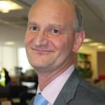 James Aspinall has been with Centro since 2006