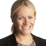 Lisa Outram, employment law expert at The Wilkes Partnership