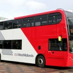 The engines of 150 National Express West Midlands buses will be adapted under the clean air scheme.